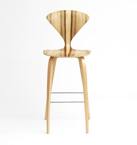 Barstool - wood